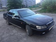 Новосибирск Laurel 1997