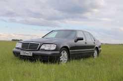Омск S-Class 1995
