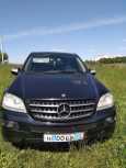 Mercedes-Benz M-Class, 2008 год, 720 000 руб.
