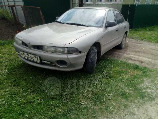 Mitsubishi Galant, 1995 год, 90 000 руб.