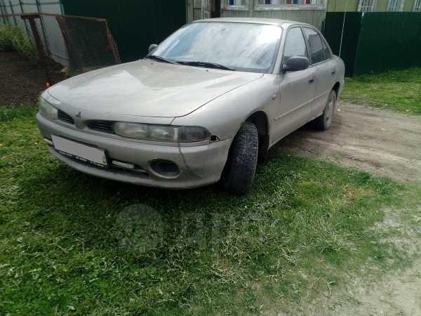 Mitsubishi Galant, 1995 год, 70 000 руб.