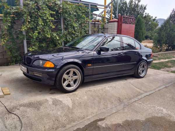 BMW 3-Series, 1999 год, 395 000 руб.