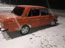 Малгобек Лада 2106 1977
