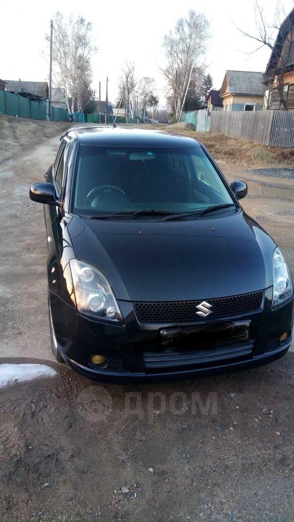 Suzuki Swift, 2010 год, 375 000 руб.