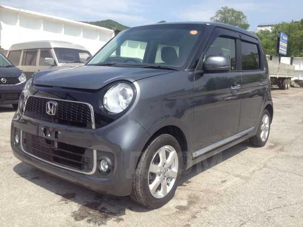 Honda N-ONE, 2013 год, 455 000 руб.