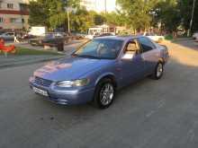 Барнаул Camry 1996