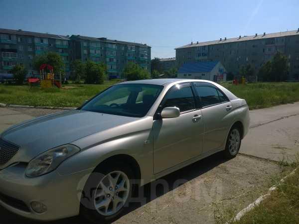 Toyota Verossa, 2001 год, 425 000 руб.