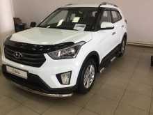 Улан-Удэ Hyundai Creta 2017
