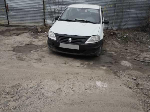 Renault Logan, 2012 год, 257 000 руб.