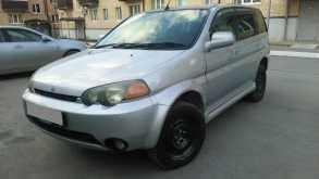 Honda HR-V, 2001 г., Пермь