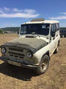 Иркутск 3151 2001
