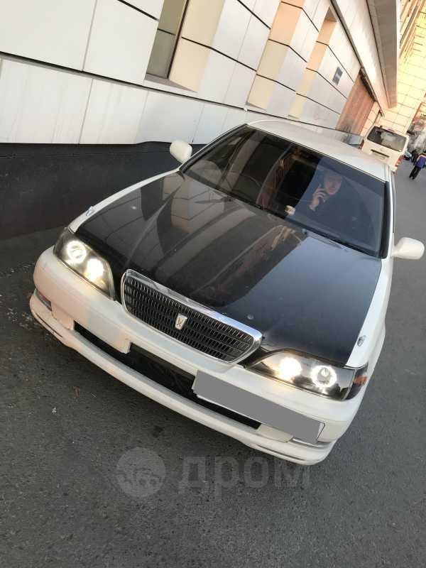 Toyota Cresta, 1997 год, 240 000 руб.