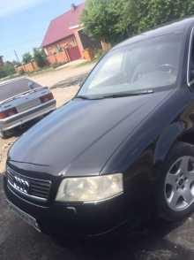 Минусинск A6 2001