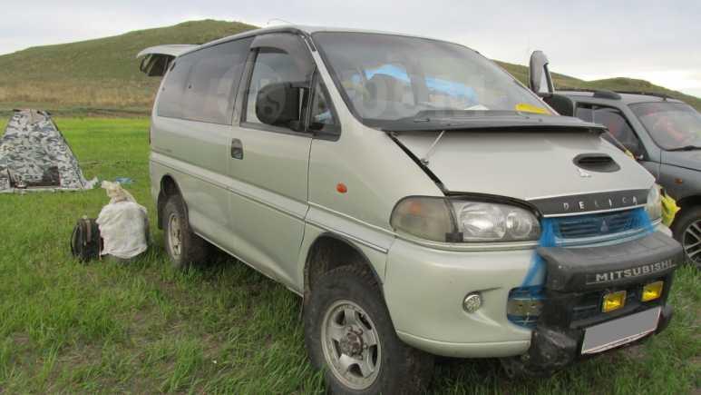 Mitsubishi Delica, 1995 год, 300 000 руб.