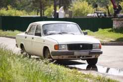 Саянск 31029 Волга 1993