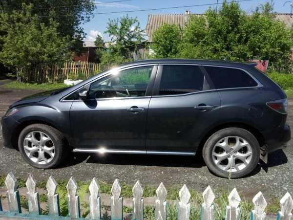 Mazda CX-7, 2010 год, 719 000 руб.