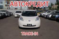 Новокузнецк Leaf 2014