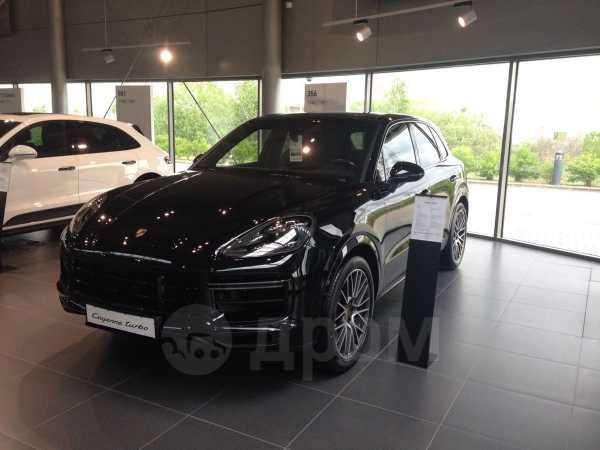 Porsche Cayenne, 2018 год, 12 450 000 руб.