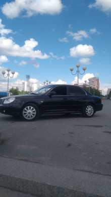 Нижневартовск Sonata 2007