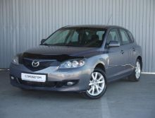 Mazda 3, 2006 г., Киров