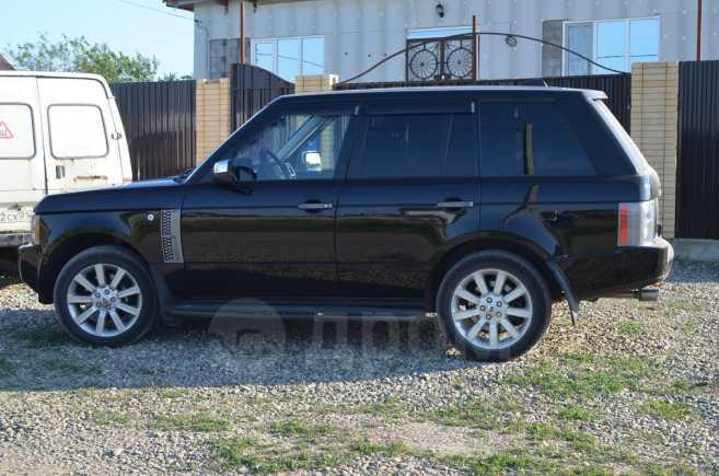 Land Rover Range Rover, 2006 год, 660 000 руб.
