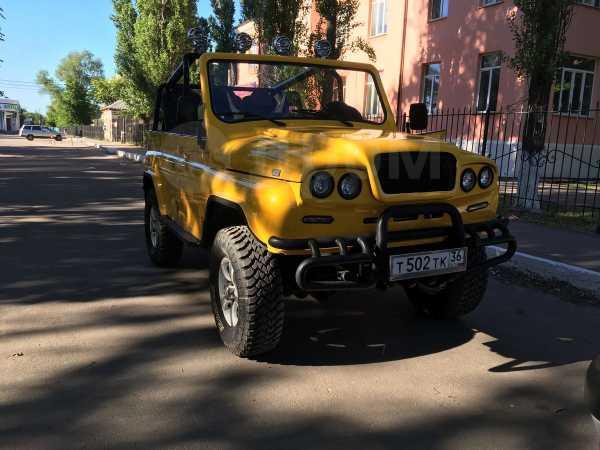 УАЗ 3151, 1992 год, 255 000 руб.