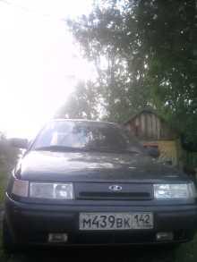 ВАЗ (Лада) 2110, 2006 г., Кемерово