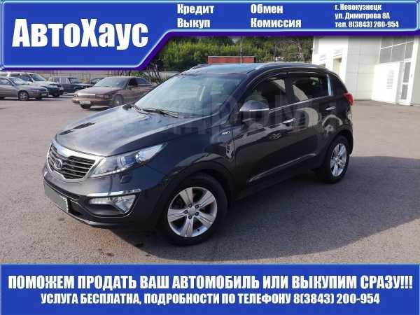Kia Sportage, 2012 год, 780 000 руб.