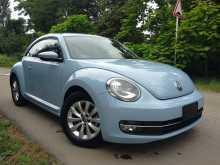 Краснодар Beetle 2015