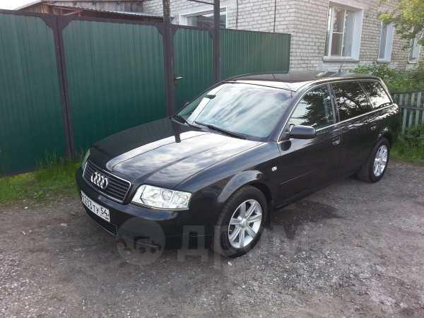Audi A6, 2003 год, 395 000 руб.