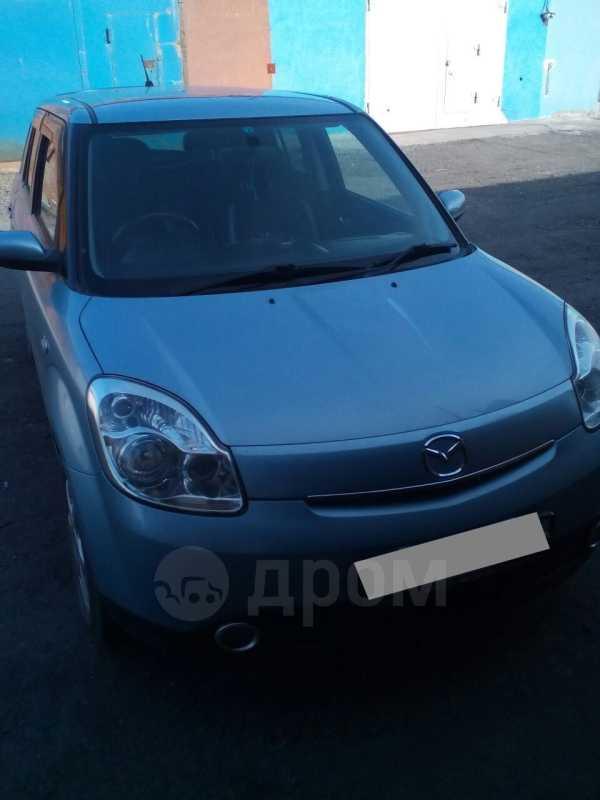 Mazda Verisa, 2006 год, 280 000 руб.
