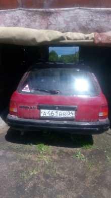 Заринск Sierra 1990