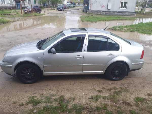 Volkswagen Jetta, 2001 год, 250 000 руб.