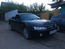 Красноярск Corolla Levin 2000