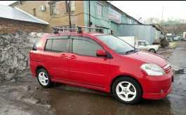 Toyota Raum, 2003 г., Уфа