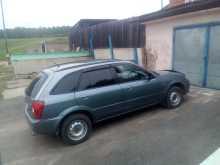 Бородино Familia S-Wagon