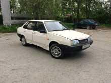 ВАЗ (Лада) 21099, 1998 г., Екатеринбург