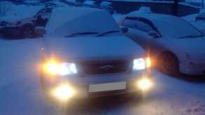 Subaru Forester, 1998 г., Новосибирск