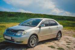 Рубцовск Corolla 2004