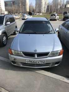 Nissan Wingroad, 1999 г., Кемерово