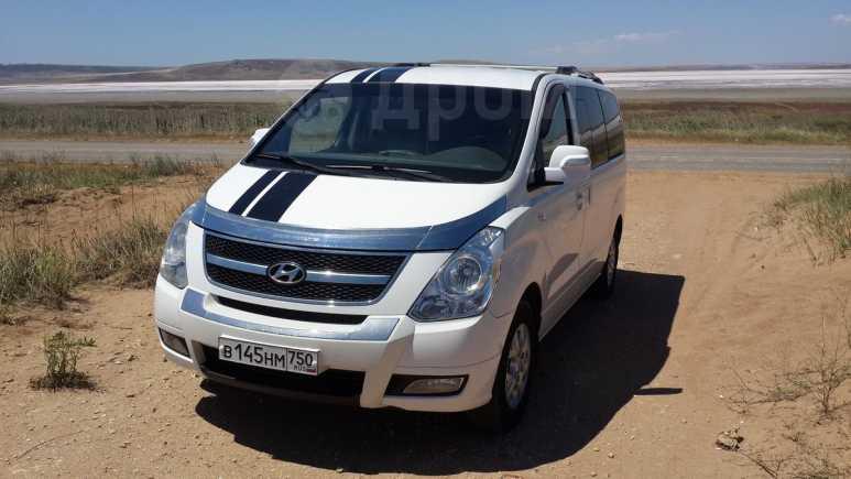 Hyundai Grand Starex, 2014 год, 1 250 000 руб.