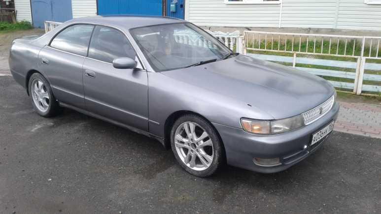 Toyota Chaser, 1993 год, 105 000 руб.