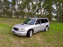Subaru Forester, 1998 г., Омск