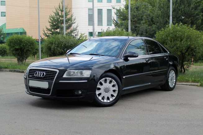 Audi A8, 2006 год, 435 000 руб.