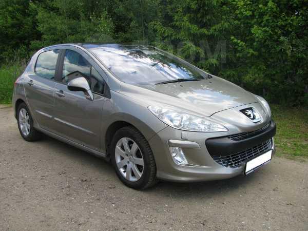 Peugeot 308, 2011 год, 420 000 руб.