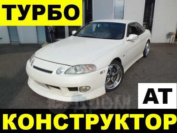 Toyota Soarer, 1999 год, 230 000 руб.