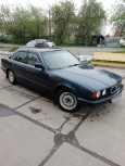 BMW 5-Series, 1991 год, 145 000 руб.