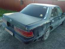Черепаново Mark II 1989