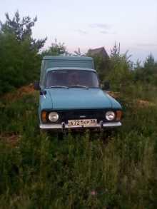 Братск 2715 1987