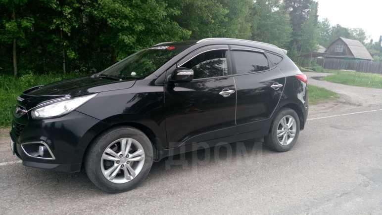 Hyundai ix35, 2010 год, 785 000 руб.